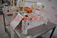 ручной этикетировочный аппарат